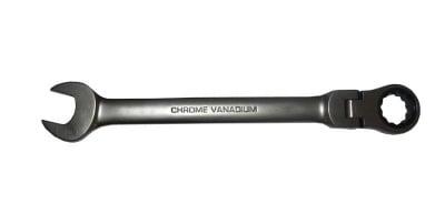 Гаечен ключ с тресчотка подвижен 17 мм.