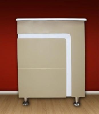 Мебели за баня - Inter Ceramic