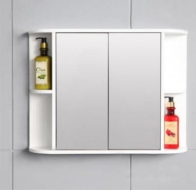 Горен огледален шкаф Ива - Inter Ceramic