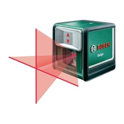 Лазерен нивелир Quigo - Bosch