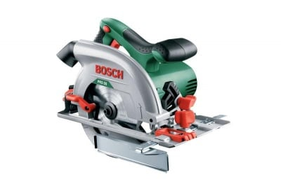 Ръчен циркуляр PKS 55 - Bosch
