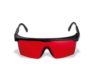 Предпазни очила (червени) BL100 - Bosch