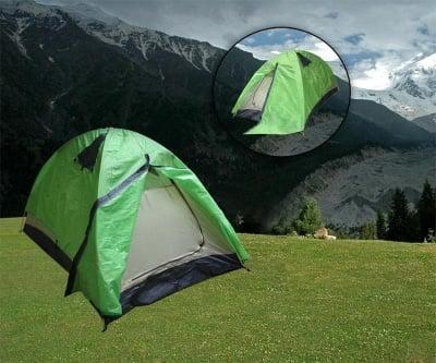 Палатка 2 места