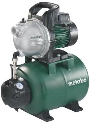 Хидрофор HWW 3300/25 G -  Metabo