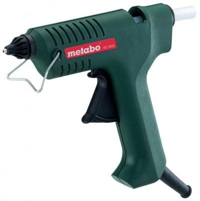 Пистолет за лепене КЕ3000 - Metabo
