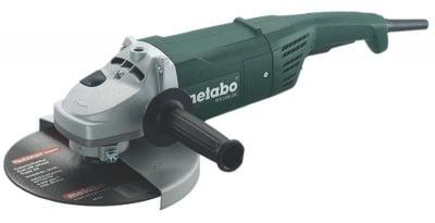 Ъглошлайф WX 2200-230 - Metabo