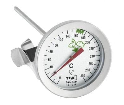 Термометър за пържене