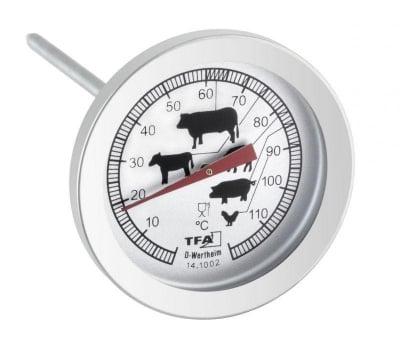 Термометър за печене на месо