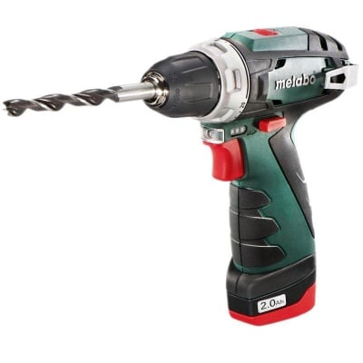 Акумулаторна отвертка METABO Power Maxx BS