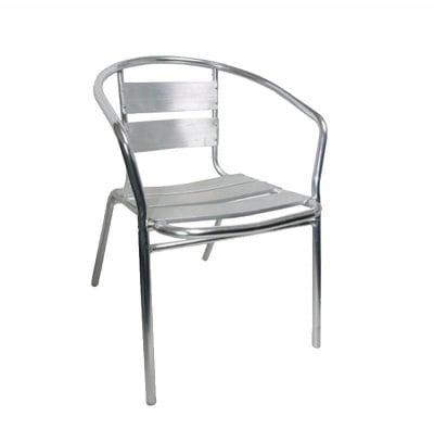 Алуминиев стол