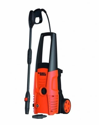 Електрическа водоструйка PW1500 S - Black and Decker