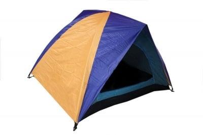 Двуместна палатка YZP-03