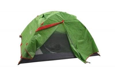 Двуместна палатка 210х150х125 см.