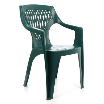 Стол Dorian зелен