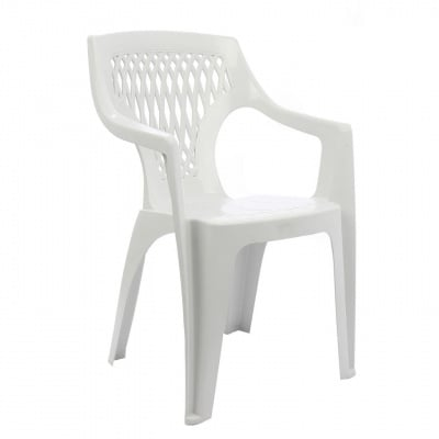 Стол Dorian бял