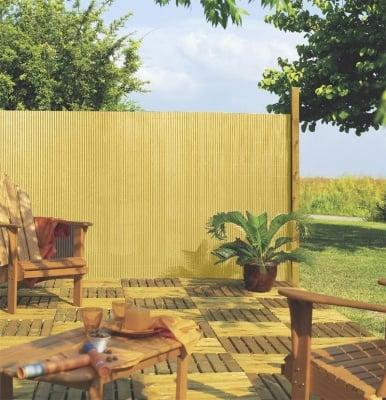 Декоративна ограда Plasticane  1.5x3 м.