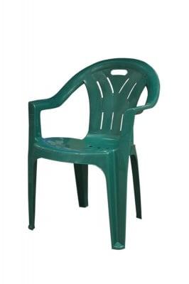 Стол Olimp зелен