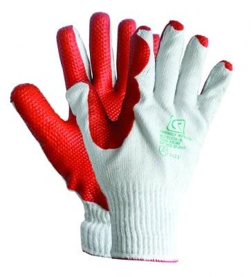 Ръкавици топени в латекс bild