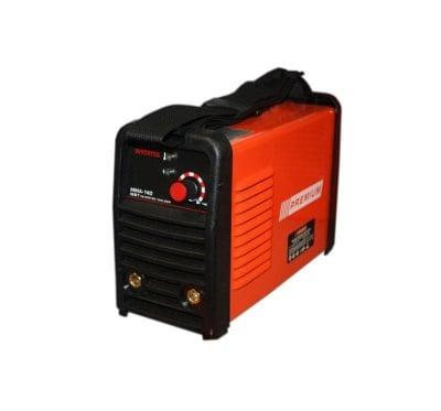 Инверторен електрожен ММА140
