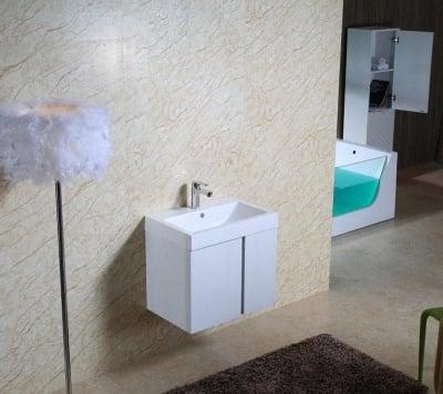 """Мебели за баня """"Зора"""" Inter Ceramic"""