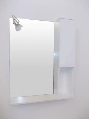 Горен шкаф за баня Валентино - Inter Ceramic