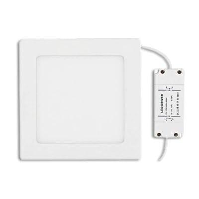 LED панел за вграждане топла светлина - Ultralux