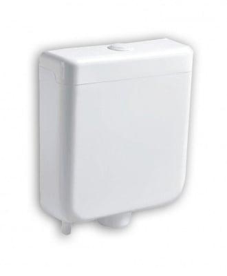 Тоалетно PVC казанче