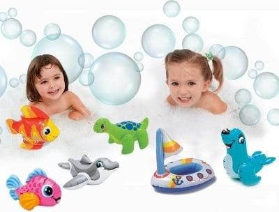 Надуваема водна играчка - Intex