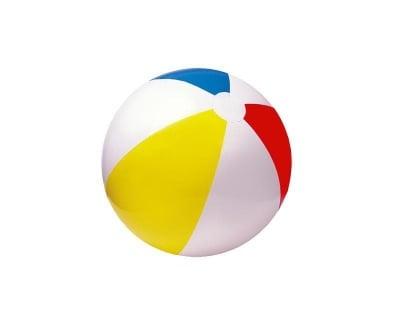Надуваема плажна топка - Intex