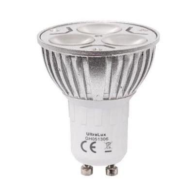 LED луна Ultralux L220GU10342