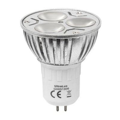 LED луна Ultralux L220MR16342