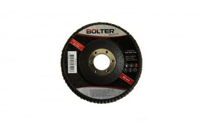 Ламелен диск  125х22 A40
