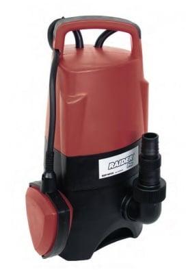 Потопяема водна помпа за мръсна вода RD-WP25 - RAIDER