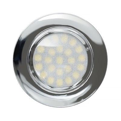 LED луна мини за вграждане 4W