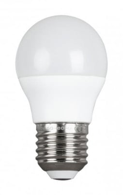 LED топка 5W E27 неутрална светлина - Ultralux