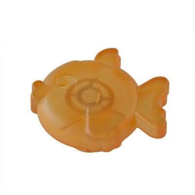 Мебелна дръжка рибка оранж