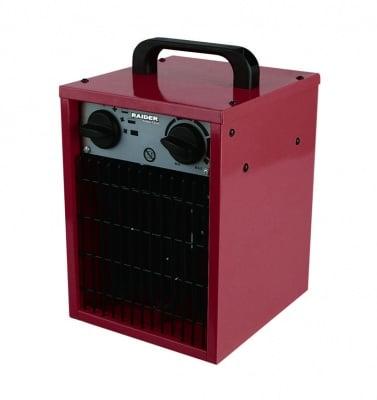 Калорифер електрически RD-EFH05 - Raider