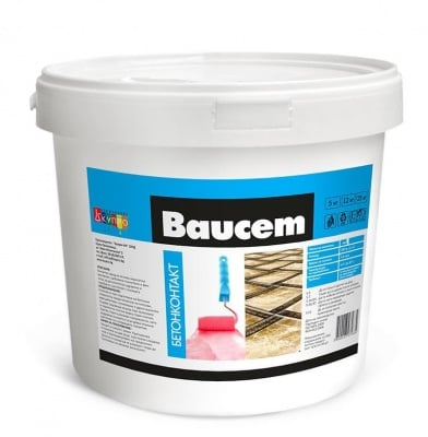 Бетонконтакт Baucem 5 кг.