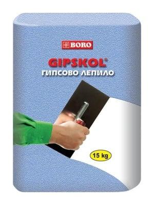 Гипсово лепило Boro Теракол 15 кг.