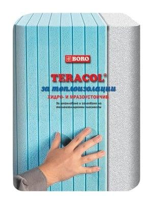 Теракол за топлоизолации 5 кг. - Boro