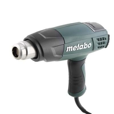 Пистолет за горещ въздух HE 20-600 - Metabo