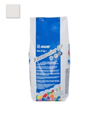 Фугиращa смес MAPEI Keracolor FF Anthracite  - 2 кг.