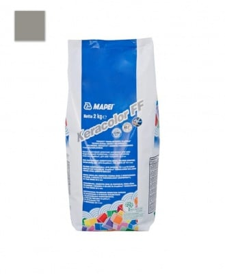 Фугиращa смес MAPEI Keracolor FF Cement grey - 2 кг.