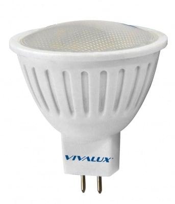 Диодна лампа XARD LED - JCDR 5W Gx5,3