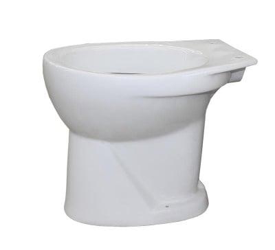 Порцеланова тоалетна чиния