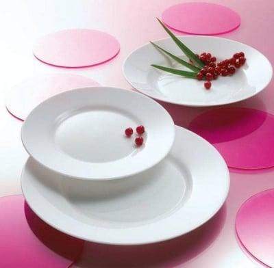 Десертни чинии Толедо - 6 бр.