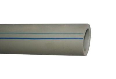ППР тръба за студена вода PN16 63х8.6 SDR 7.4