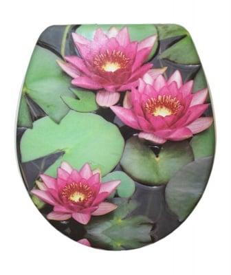 Tоалетна седалка 781 - Inter Ceramic