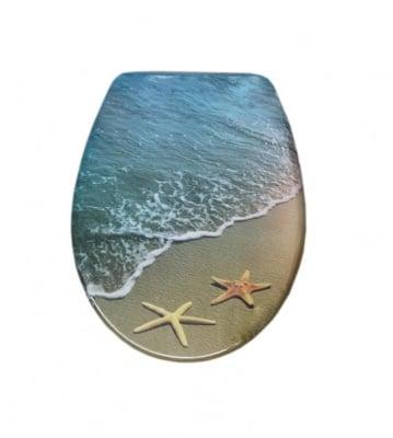 Tоалетна седалка  785 - Inter Ceramic