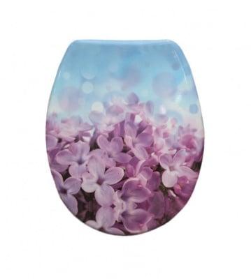Tоалетна седалка 782 - Inter Ceramic